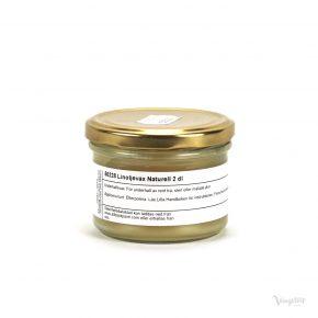 Linoljevax Naturell 2 dl, Allbäck Linoljeprodukter.