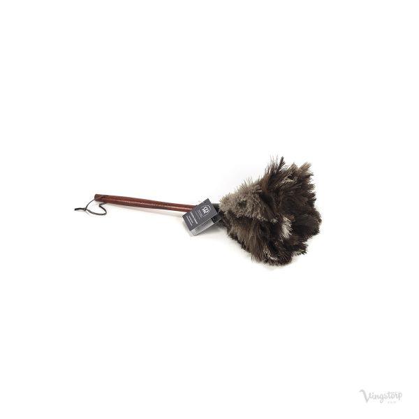 Strutsdammvippa, 50 cm, Redecker