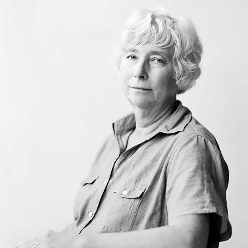 Karin Carlander