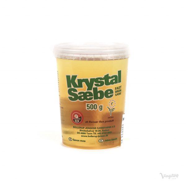 Brunsåpa Kristallsåpa 500 ml