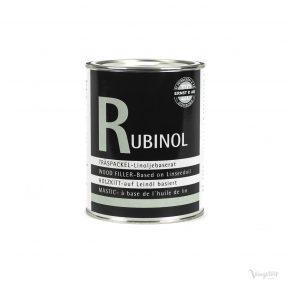 Rubinol 1l, Ernst P.