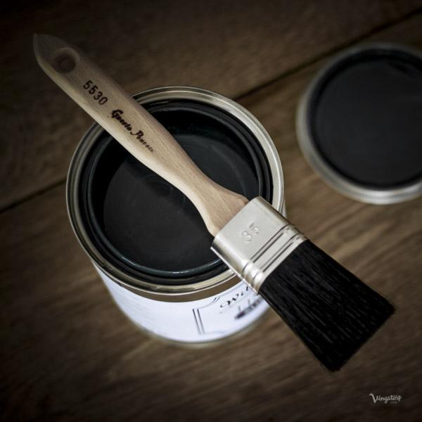 GnestaPenseln & Wibo Linoljefärg
