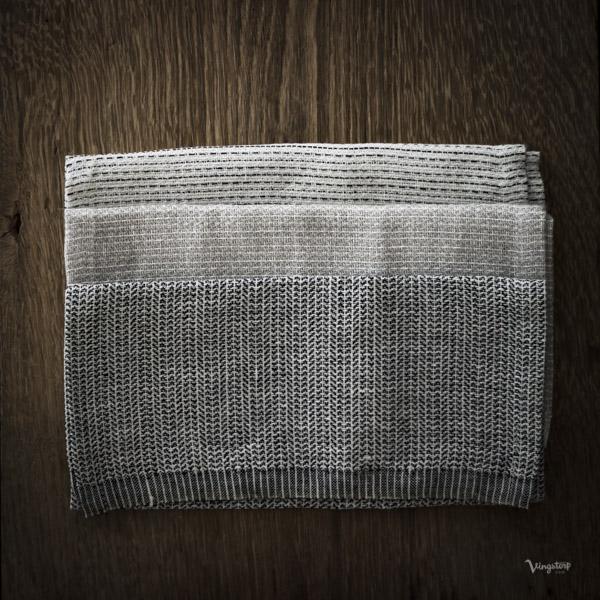 Textile No. by Karin Carlander