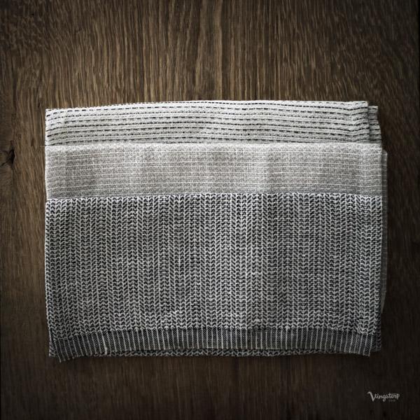 Textile No. certifierad av Masters of Linen.